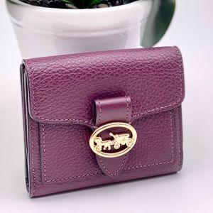 Coach Georgie Small Wallet